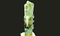 № 413, Сросток кристаллов