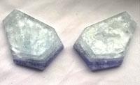 № 248, Пара кристаллов