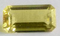 № 44, Гелиодор октагон