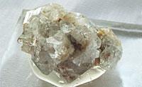 № 423 Сросток кристаллов