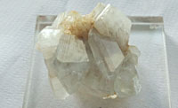 № 425 Сросток кристаллов
