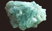 № 431 Сросток кристаллов
