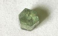 № 697 Берилл кристалл