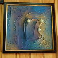 № 981, Аквамарин картина